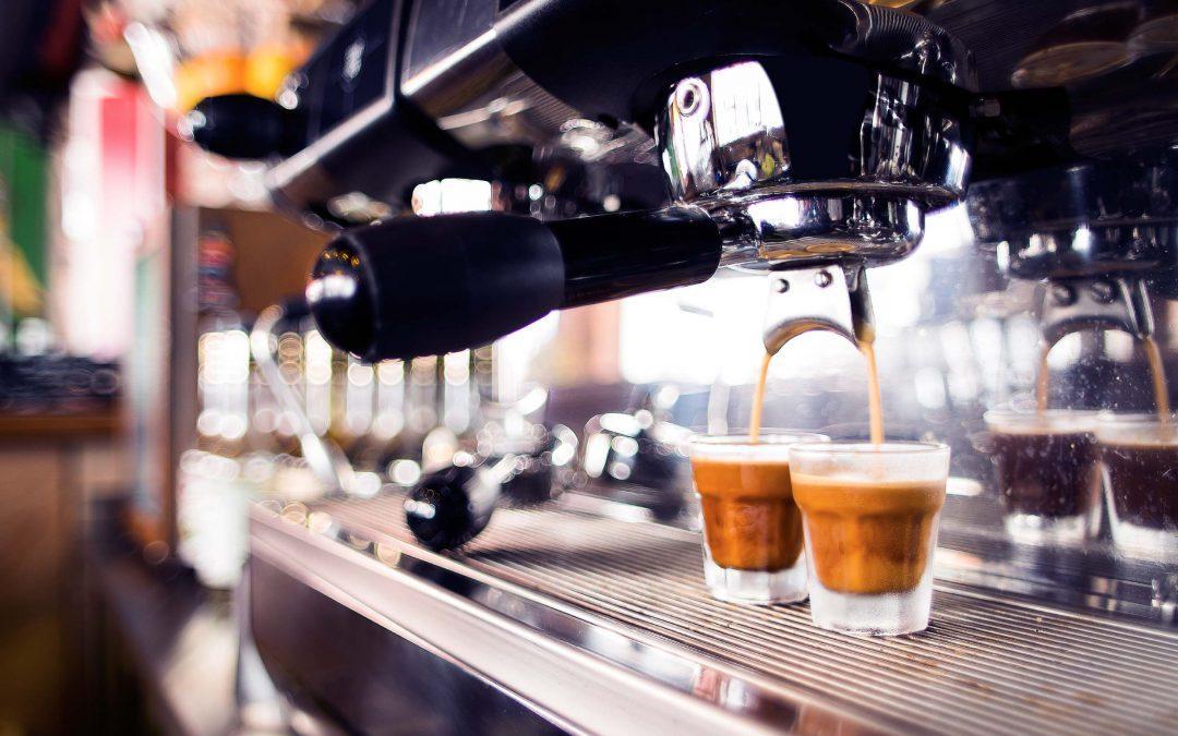 Barista munkatársat keresünk nemrég nyílt  VI. kerületi specialty kávézónkba