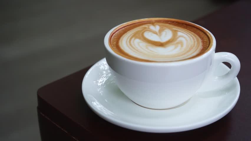 A globális felmelegedés hatása a kávéra