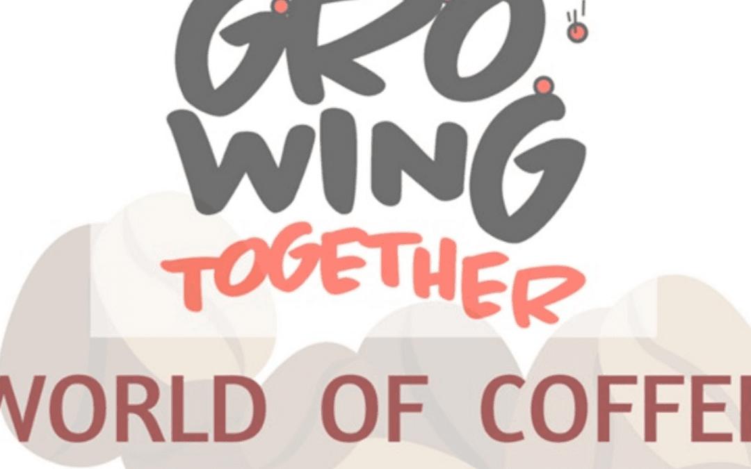 Világbajnokság felkészülés, UMAMI Barista Camp és a 2017 World of Coffee