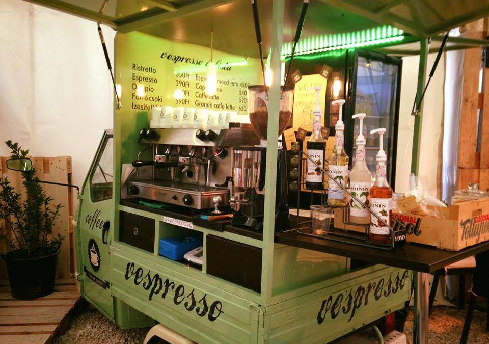 Barista – VespressoMobileCoffee