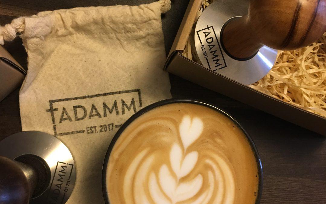TADAMM – A kávétömörítők új generációja