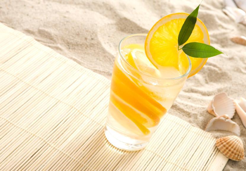 Limonádéteszt