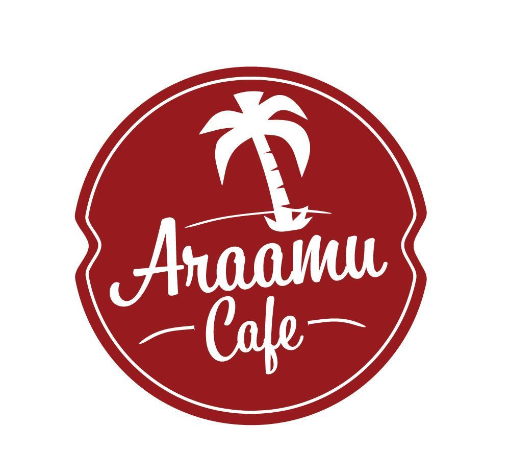 araamu_cafe_logo