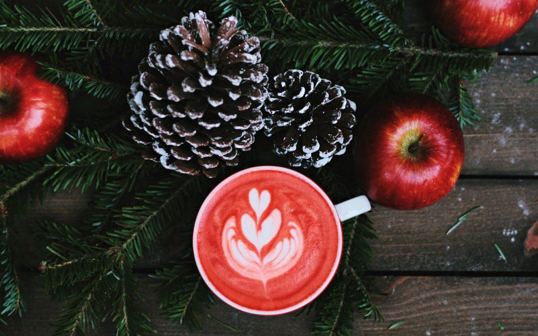 Ajándékozz az ünnepekre vagy vegyél részt Te magad a Barista és Mixertanfolyamokon, beiratkozás december 5-én
