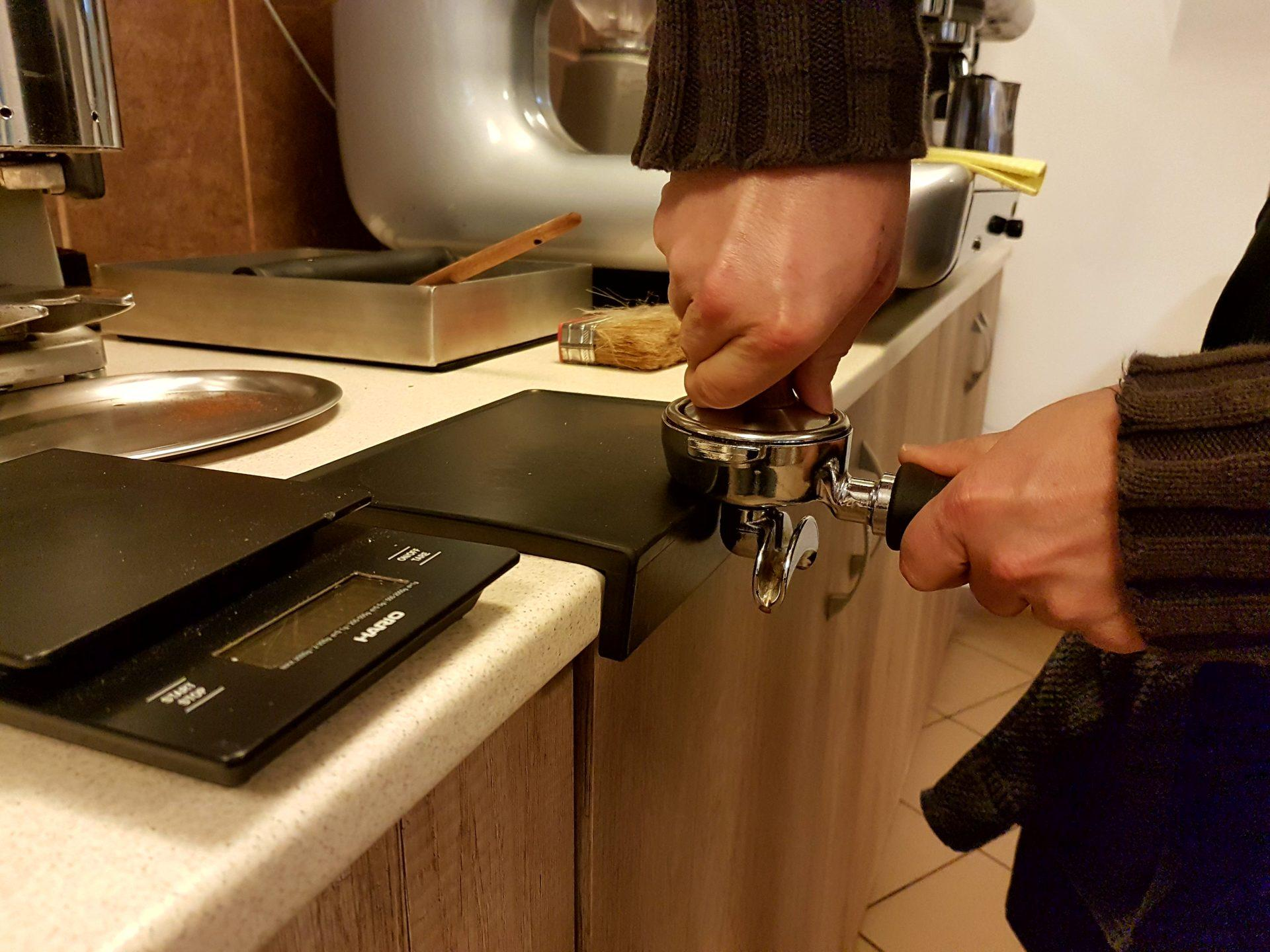 barista kepzes