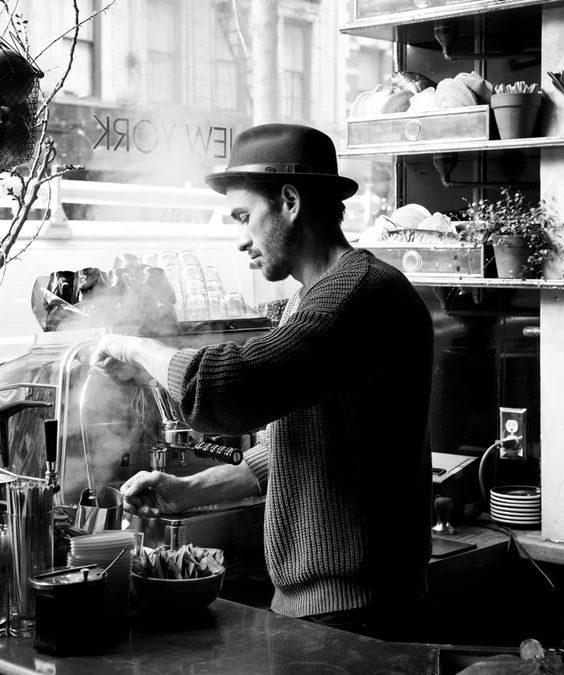Barista, pultos-felszolgáló álláslehetőség egy budai kávézó és borbárban