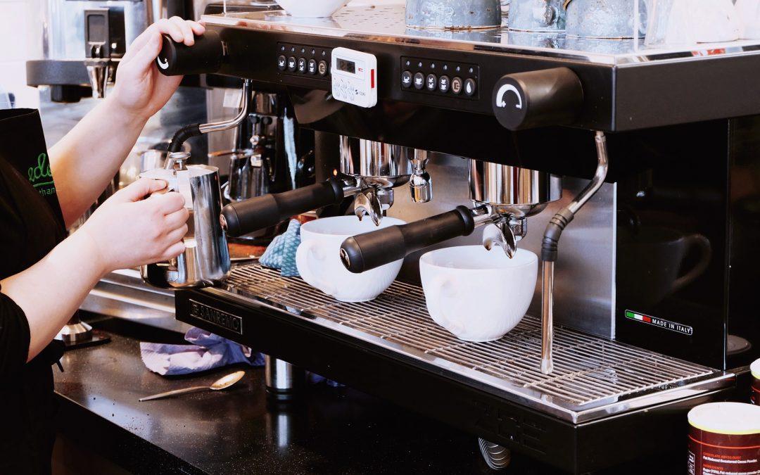 Álláslehetőségek egy tavasszal nyíló kávézóban!