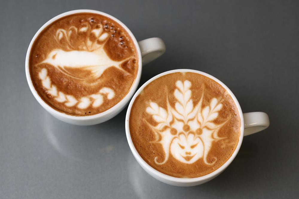 Latte Art Bajnokság 2017