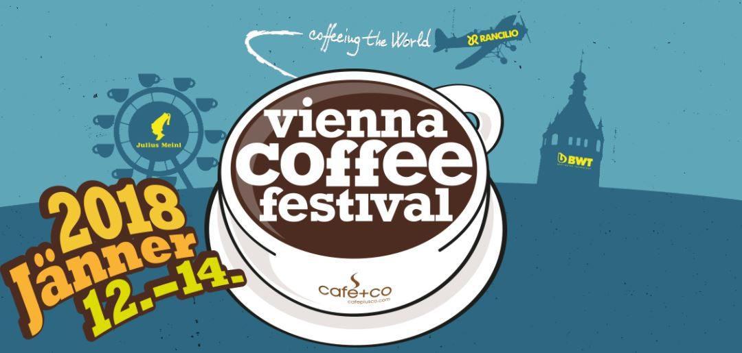 Kávéfesztivál Bécsben