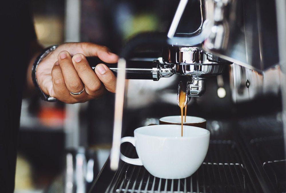 Kávéval bármi lehetséges! Csatlakozz a Starbucks csapatához!
