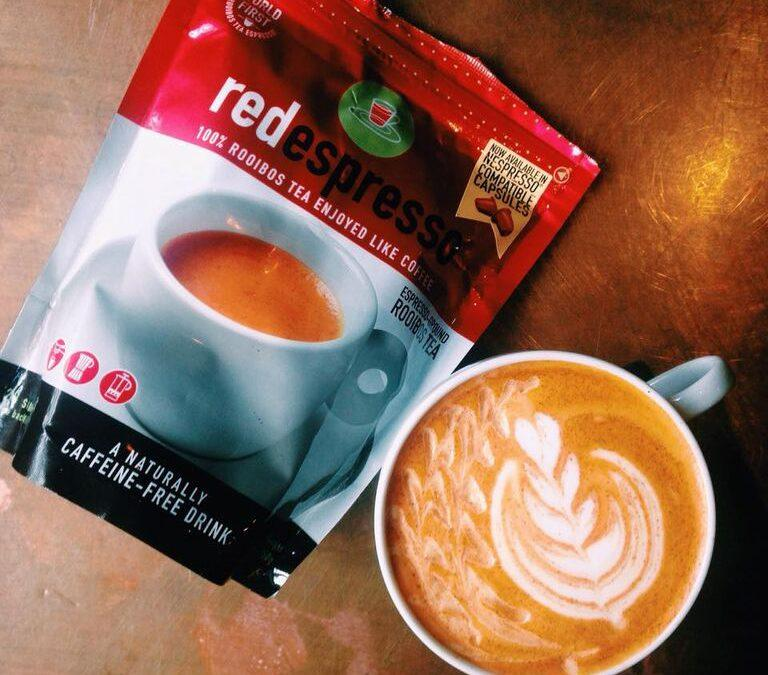 Red Espresso: Egy tea, amit espressoként ihatunk?