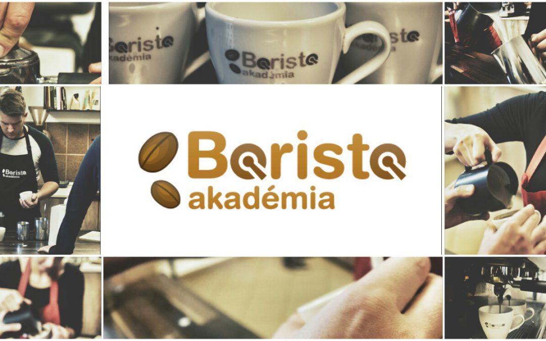 Barista Tanfolyam Beiratkozás 2016.11.10.