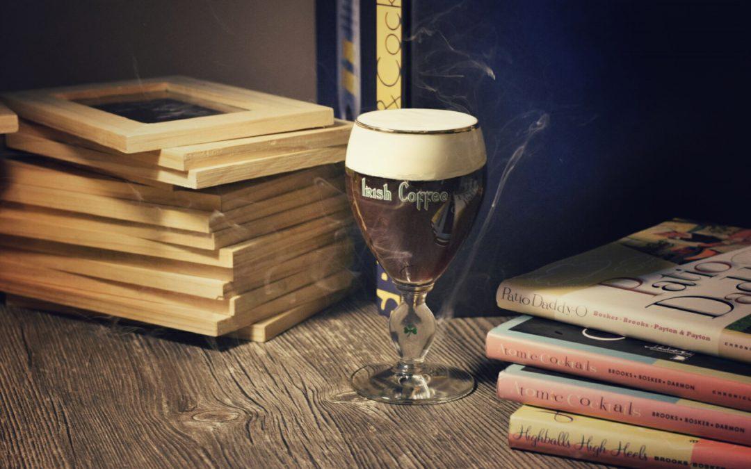 Cafee in good Spirit – Alkoholos kávé kategória