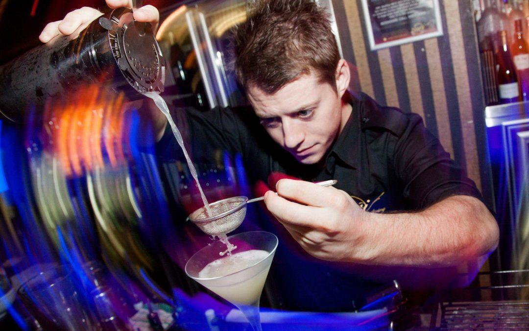 Bartender Munka