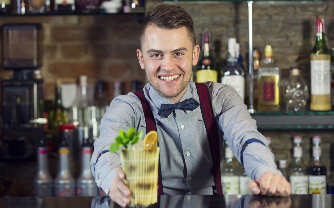 Bartender állás