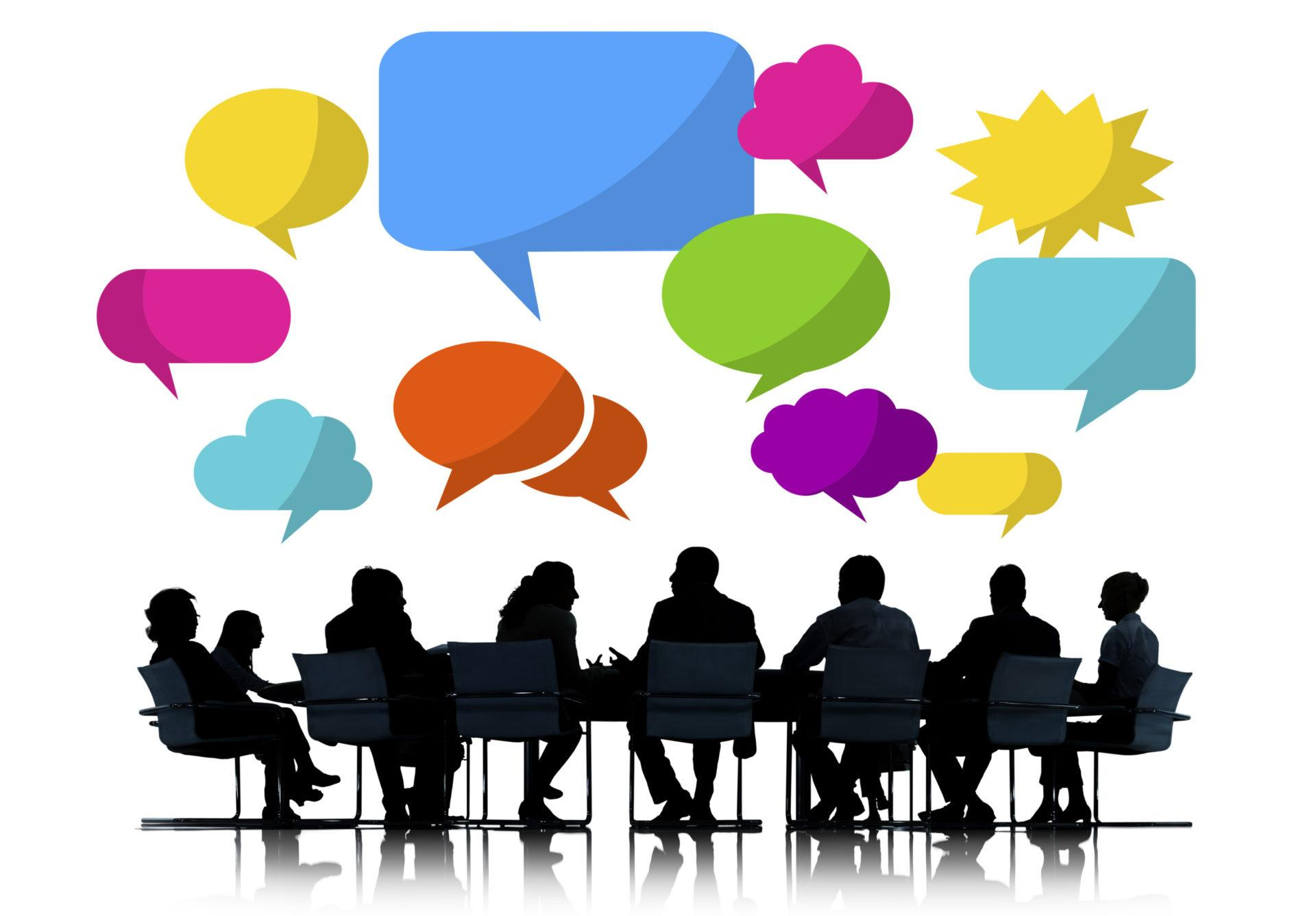 graphic-meeting-colorful-speech-bubbles-silhouette-cropped