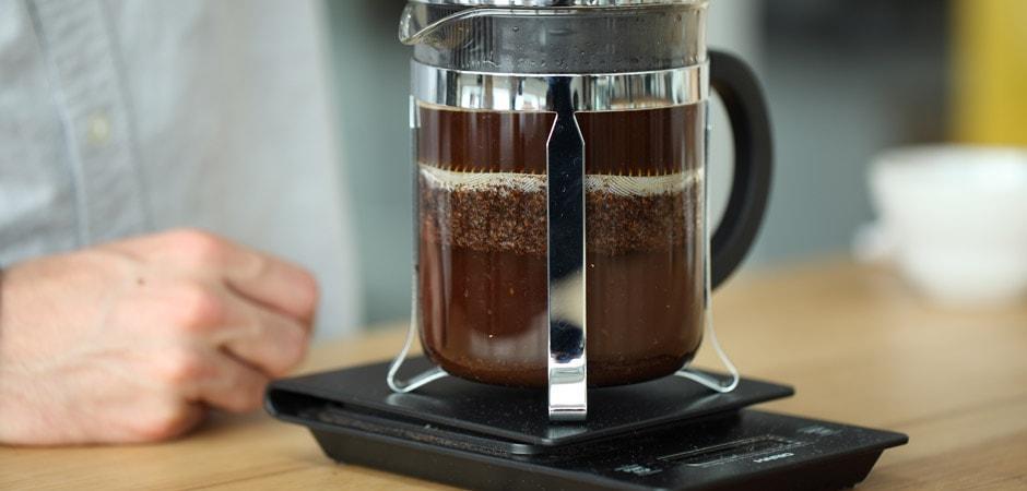 French Press Coffee   Recipe   Kávé, Italok, Koktélok