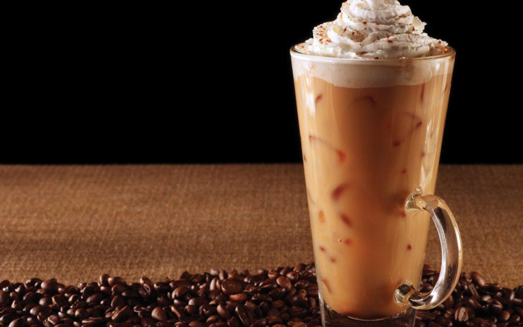Nyári-hűsítő kávéitalok