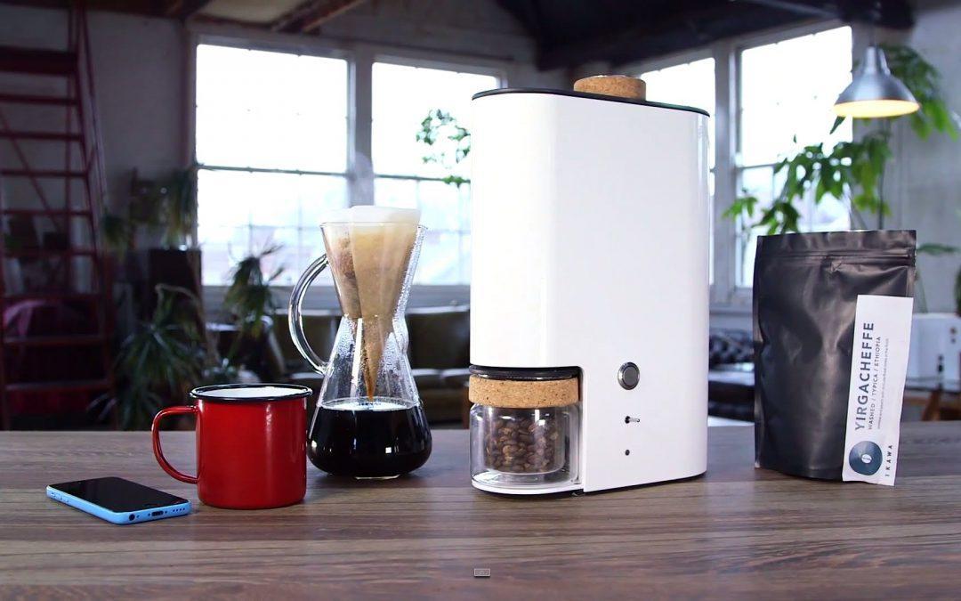Frissen pörkölt kávé minden nap!