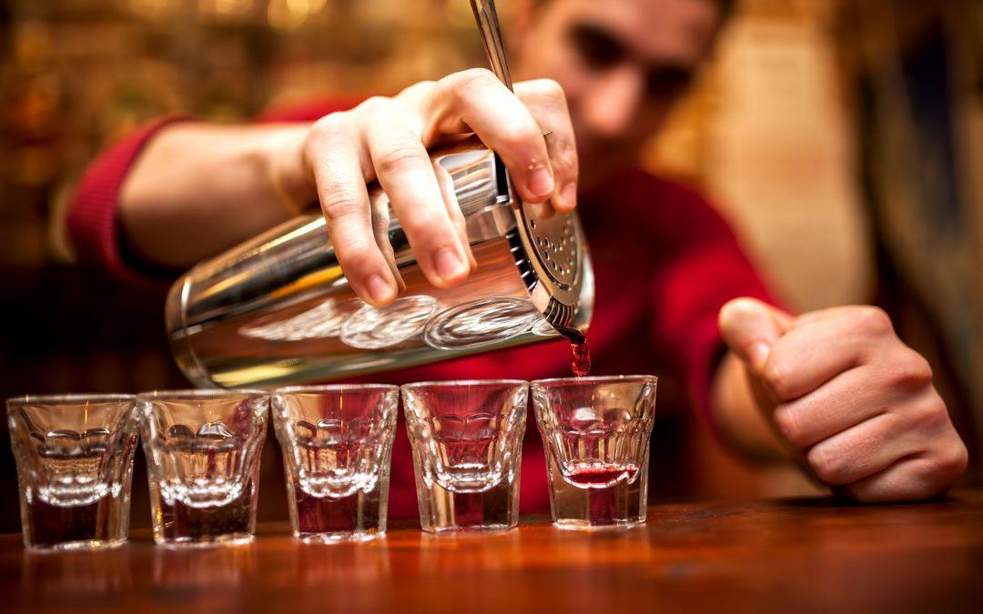 Bartender álláslehetőség Norvégiában!