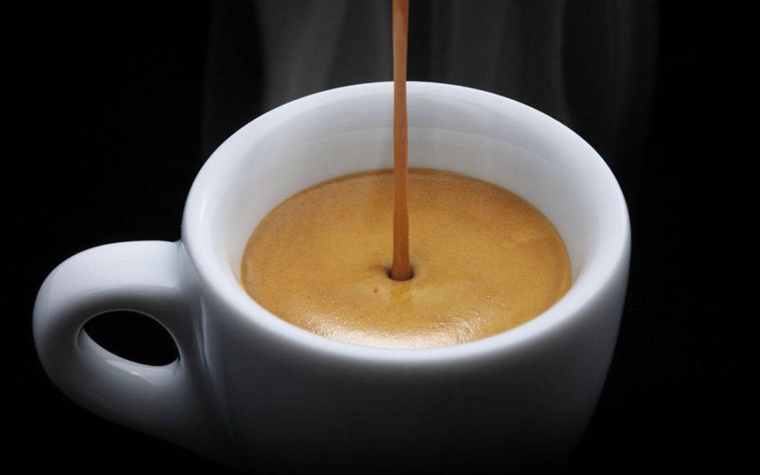 A kávékészítés alapja