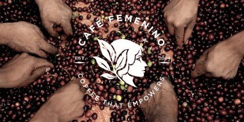 Café Femenino – kávé a nőkért