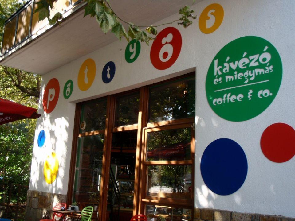 Baristát keres a Pöttyös Cafe!