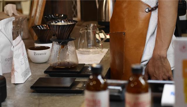Egy nemzetközi cégcsoport Senior Barista & Coffee Shop Manager-t keres