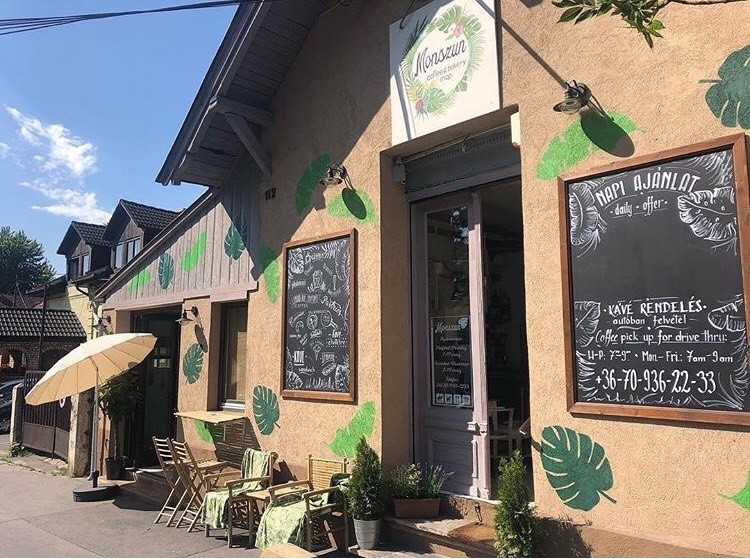 2.kerületi Monszun kávézóba barista/pultos lányt keresünk.