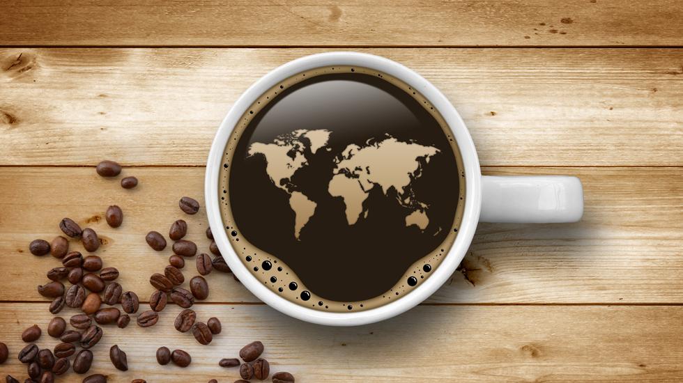 A kávé világhódító első lépései! Barista tanfolyam 4#