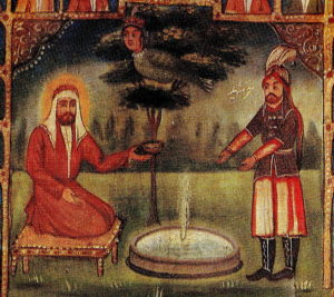 mohamed próféta
