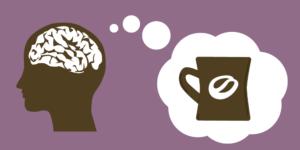 kávé agyra gyakorolt hatása