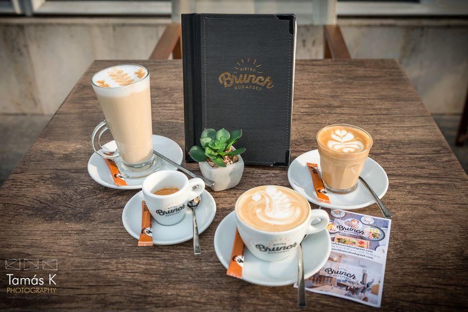 barista állás cafe brunch