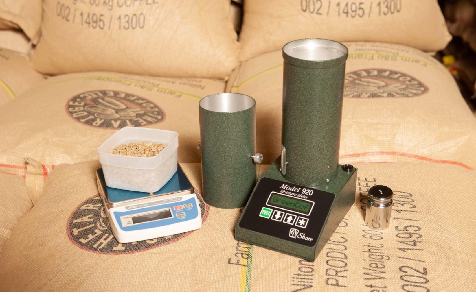 A kávétermesztésben használt mérőeszközök – Barista Tanfolyam 9#